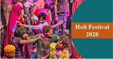 Holi is the religious festival of Hindus, which is originating from the Indian Subcontinent. Basically, it celebrates in India, but at present time it celebrates all over the world. Holi Celebration, Festival Celebration, Hindu Festivals, Indian Festivals, Chandragupta Ii, History Of Holi, Happy Holi Images, Holi Powder, National Festival