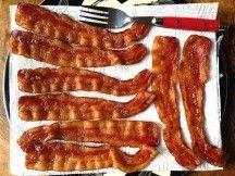 Bakin' the Bacon