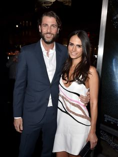 It's a Boy!: Jordana Brewster Welcomes Baby No. 2 Via Surrogate — Find Out His Cute Name!