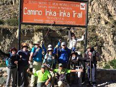 Inka Trail Trek – Group Service 4D/3N alpaca expeditions