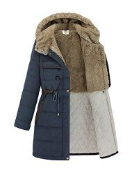 Brenna Parka is the perfect gift to keep her cute and cozy this ...