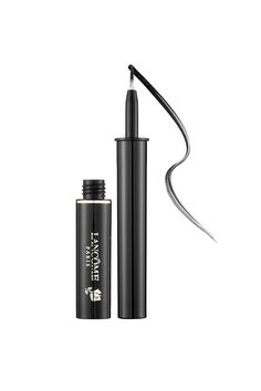 """<p>The foam-tipped pen on this eyeliner lets you develop your inner artiste, with enough precision to keep you coloring within the lines. </p><p><strong>Lancome Art Liner Precision Point Eyeliner, $31; <a href=""""http://www.sephora.com/artliner-precision-point-eyeliner-P54443?skuId=136952&icid2=D=c6:products%20grid:p54443"""">sephora.com</a></strong><strong>.</strong></p>"""