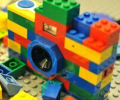 LEGO Digital Camera - https://interwebs.store/lego-digital-camera/ #Photography