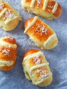Bakery Recipes, Dessert Recipes, Cooking Recipes, Bread Recipes, Desserts, Cooking Ideas, Portuguese Recipes, Filipino Recipes, Arabic Recipes