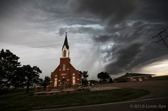 Nebraska / Thunderstorms