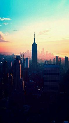 New York #nyc #newyork #city