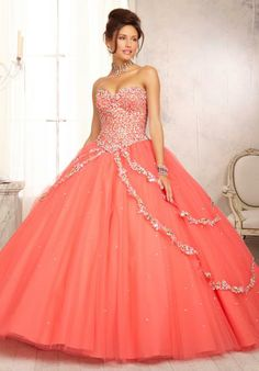 Vizcaya 88091 at Prom Dress Shop