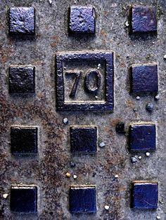 Anachropsy - photography: 70