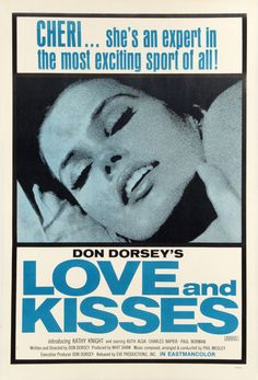 X-Rated: adult movie posters of the 60s and 70s - Creative Review