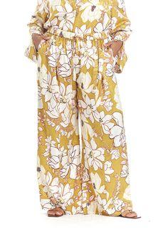 New Arrivals – Pari Passu Floral Tops, Floral Prints, Drawstring Waist, Wide Leg Pants, Plus Size Women, Nordstrom, Clothes For Women, Elegant, Stylish