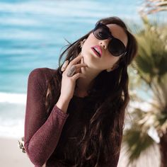 bf554ef21be Do you crave a lil pep in your step  Put a little love in your heart and  play your part in the Ophelia.. VonZipper.com ladies ...