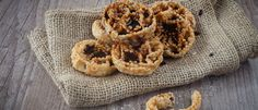 Cartellate: Puglia, Calabria & Basilicata rolled pastry baked with cooked wine, honey, cinammon and almonds.