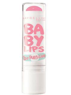 Les baumes à lèvres hydratants | Clin d'oeil