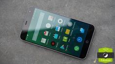 Test du Meizu MX4, le smartphone du compromis - http://www.frandroid.com/smartphone/263691_test-du-meizu-mx4-le-smartphone-du-compromis  #Meizu, #Smartphones, #Tests