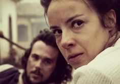 15 cenas de 'Liberdade, Liberdade' que nos tiraram o fôlego