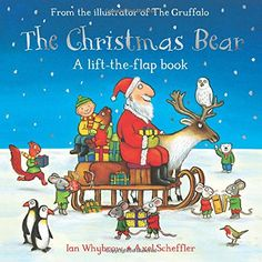 The Christmas Bear by Ian Whybrow  https://www.amazon.co.uk/gp/product/1509806962/ref=as_li_qf_sp_asin_il_tl?ie=UTF8&camp=1634&creative=6738&creativeASIN=1509806962&linkCode=as2&tag=httpsukpin04d-21