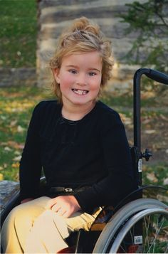 Did you know that birth defects affect one in every 33 babies born in the United States? January is National Birth Defects Prevention Month. Elley was born with spina bifida, a birth defect of the spinal cord.