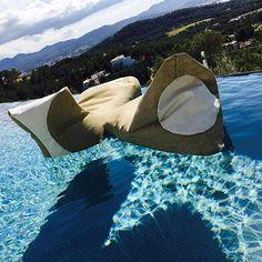 Inpool di Xpouf #design #summer #outdoor