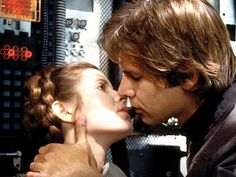 Love, Han and Leia