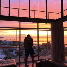 Mimi Ikonn | Cape Town, South Africa, Relationship Goals, Epic Sunset