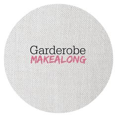 – Garderobe Makealong – – Frk Garn