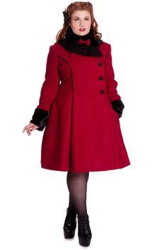 Angeline Coat