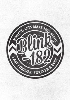 ahhh how much I love BLINK