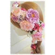 ♡flower accessories for bride♡ 【Flower accessories m.mode】 HPhttp://www.m--mode.com Blog http://s.ameblo.jp/m-modeblog #花かんむり #花冠 #花飾り #はなかんむり #ヘッドドレス #ラプンツェル #ブライダル #塔の上のラプンツェル #ディズニープリンセス #ヘアアレンジ #ヘアスタイル #フラワーアレンジメント #結婚準備 #ヘアメイク #結婚式準備 #プレ花嫁 #花嫁 #お色直し #カラードレス #ウェディングドレス #手作り花冠 #hairmake #hairstyle #brideideas #weddingideas #bridesmaids #partydecor #weddingdecor #Tangled #rapunzel