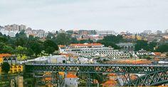 Reposting @mosshartlove: #vscoportugal #vsco #vscocam #portugal #portugalemclicks #shooters_pt #superportugal  #exploringportugal #cityphotography #fotografia #fotografiaunited #architecture #architecturephotography #arquitectura #porto #bridge #ponte #wonderlustportugal #ferias #travelling #travel #holidays #edited #nikond3100 #nikond3100 #landscape