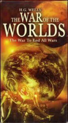 H.G. WELLS... I want sci-fi literary classics when I graduate. C: And other classical novels (I'm not too picky).