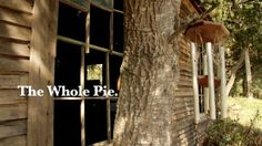 The Whole Pie. by Plus M Productions. Pie Ranch is an educational farm whose mission it is to inspire and connect people to know the source of their food, and to work together to bring greater health to the food system from seed to table.