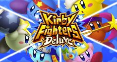 Kirby Fighters Deluxe 3DS eShop CIA & Decrypted (EUR/USA) ROM - https://www.ziperto.com/kirby-fighters-deluxe-3ds/