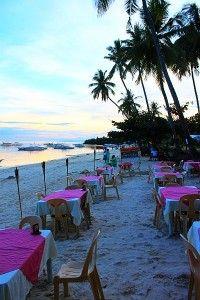 Feeling like at Boracay Island? - Discover ALONA Beach RESORTS PANGLAO #BOHOL - BEACH RESORTS & HOTELS GUIDE