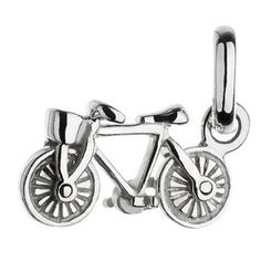 Links of London bicycle charm, Cheap Links of London Charms Sale UK Online 2013