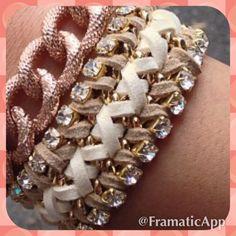Mikaylove bracelets