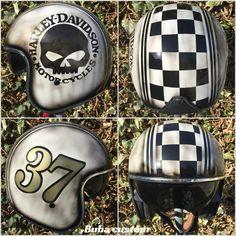 Helmet harley-davidson