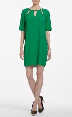 need a bright dress