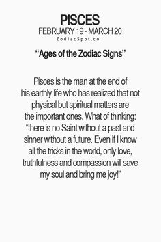 Zodiac Mind - Your source for Zodiac Facts Pisces And Scorpio, Pisces Traits, Pisces Girl, Pisces Love, Astrology Pisces, Zodiac Signs Pisces, Pisces Quotes, Pisces Woman, Zodiac Mind