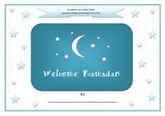 Ramadan workbook. Free download.