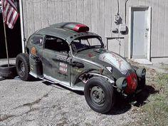 Baja Bug racer !