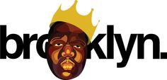 #PremiumGoods #brooklyn #biggie