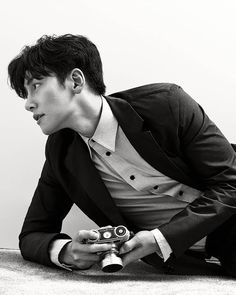 Ji Chang Wook Photoshoot, Netflix, Empress Ki, Dong Hae, Korean Wave, Korean Artist, Man In Love, My Crush, Asian Men