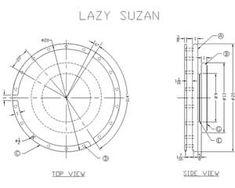 42 Best Lazy Susan Plans Images Lazy Susan Diy Plans