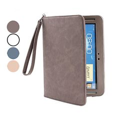 Protective Case Envelope Clutch with Stand for Samsung Galaxy Note 10.1 N8000
