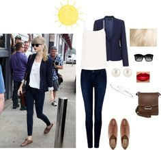 """""""Taylor swift"""" by nahoura on Polyvore"""
