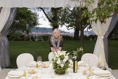 Raffaella Rimassa @L'Esedra di Santo Stefano #matrimonio
