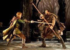 Montreal audiences love new Robin Hood play, but was the Prince of ...