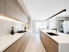 Kitchen Room Design, Kitchen Cabinet Design, Home Decor Kitchen, Interior Design Kitchen, Home Kitchens, Kitchen Ideas, Kitchen Cabinets, Contemporary Kitchen Design, Modern Contemporary