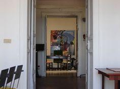 Studio L'Altro ArteContemporanea a Palermo