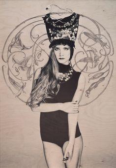 Połączenie - Fashion, Photography and Drawing / PATOS PRO - Eliza & Mateusz https://www.facebook.com/patospro http://instagram.com